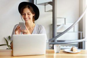 Customer-centric Info-Tech Strategies