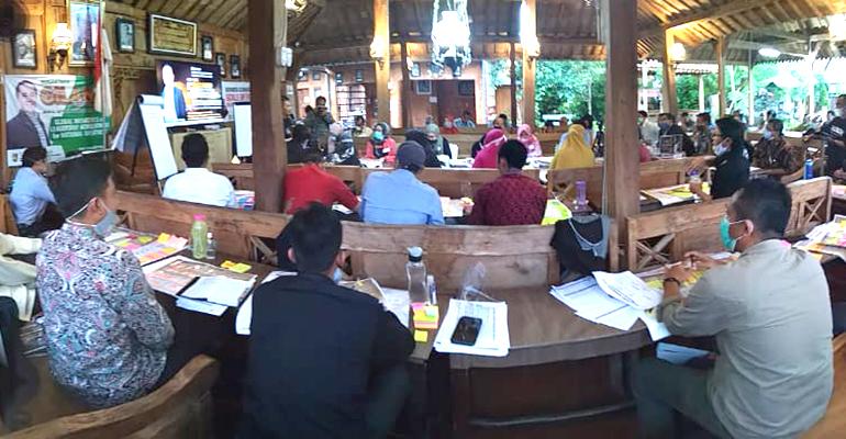 Coach Dr Fahmi - Malang Kembali Menghadirkan Entrepreneur Camp Untuk Indonesia